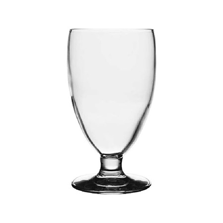 Anchor Hocking Excellency 10.5 oz. Goblet