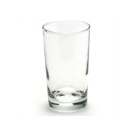 Anchor Hocking Heavy Base 7 oz. Hi-Ball Glass