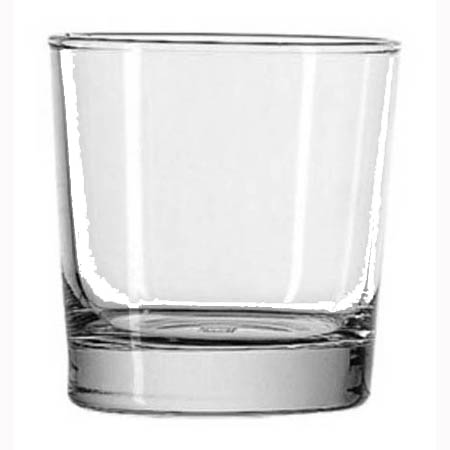 Anchor Hocking Heavy Base 9 oz. Rocks Glass