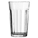Anchor Hocking 12 oz. Ribware Beverage Glass
