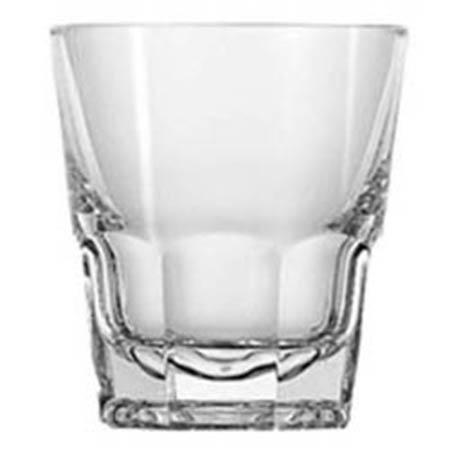 Anchor Hocking New Orleans 12 oz. Double Rocks Glass