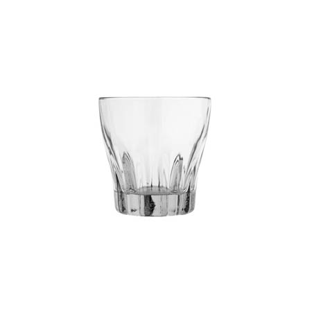 Anchor Hocking Augusta 11 oz. Double Old-Fashioned Glass