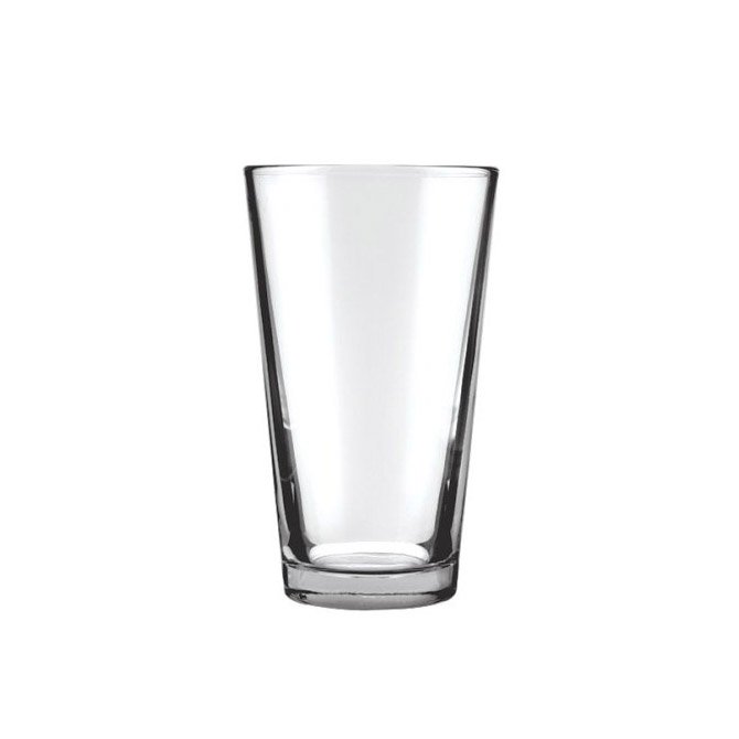 24//Case Free Shipping USA Only 48 Core Mixing Glass 16 oz