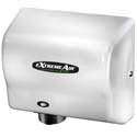 American Dryer Extreme Air Hand Dryer with Poly Cover