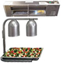Heat Strips & Warming Lamps