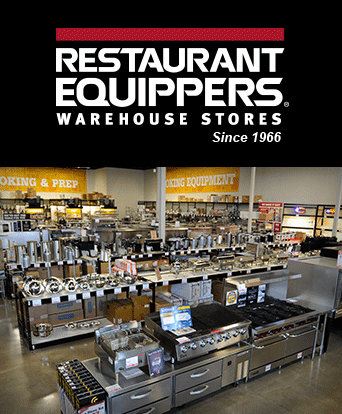 Restaurant Equippers serving Food Service Equipment and Supplies