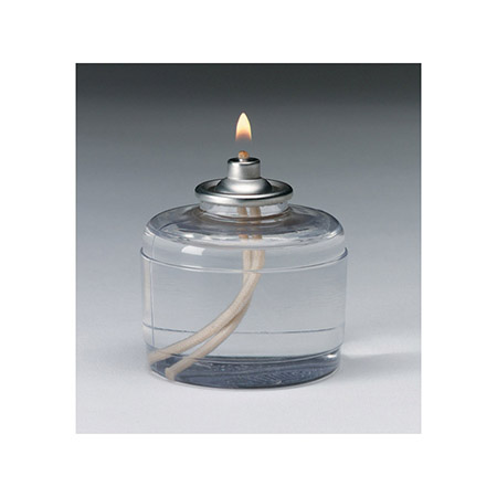 36-Hour Disposable Fuel Cell for Candle Lamp
