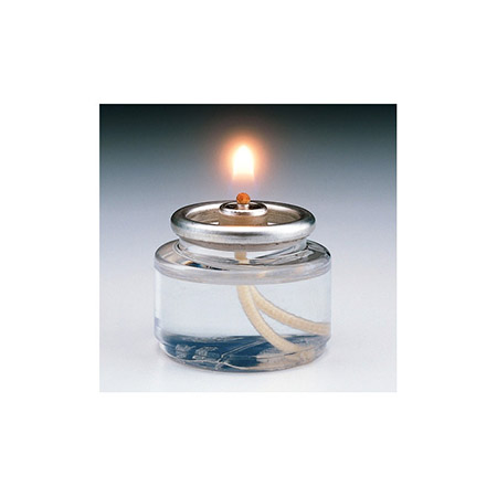 8-Hour Disposable Fuel Cell for Candle Lamp