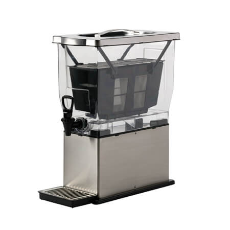 3-Gallon Cold Brew Coffee Brewer/Dispenser System