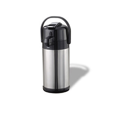 3.0 Liter Stainless Steel Airpot with Lever