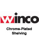Winco Commercial Shelving