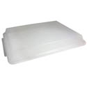 1/4-Size Polypropylene Sheet Pan Cover