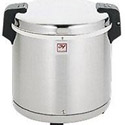 Thunder Group 30-Cup Stainless Steel Electric Rice Warmer
