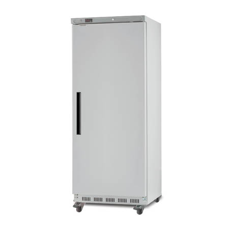 "Berg 23 cu. ft. 1-Door Bottom Mount Reach-In Freezer 30-5/8""W"