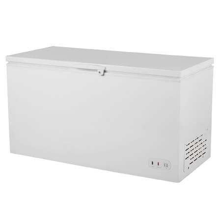 "Berg 15.9 cu. ft. Solid Top Chest Freezer 60-1/4""W"