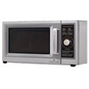 Sentinel 1 cu. ft. 1000 Watt Commercial Microwave Oven with Dial Timer 20\x22W