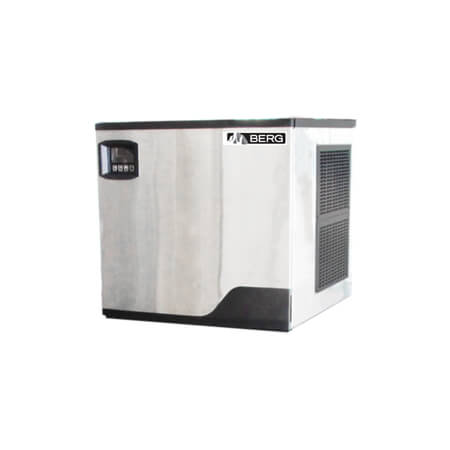 "Berg Full Dice 373 lb. Ice Machine 22""W"