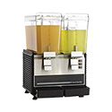 Double 3-Gallon Bowl High Performance Drink Dispenser
