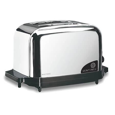 Sentinel 2-Slice Light Duty Commercial Pop-Up Toaster