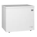 Kelvinator 7 cu.ft. Solid Chest Freezer 37-13/16\x22W