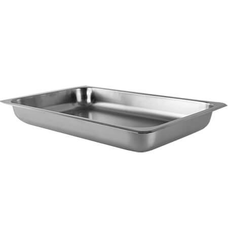 Food Pan for Select Bradford Hall Chafers