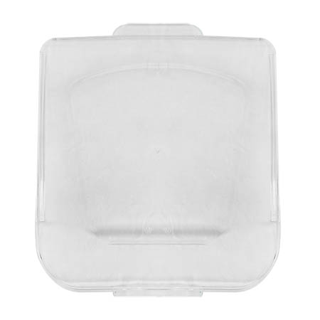 Lid for ProStore 26-Gallon Heavy Duty Mobile Ingredient Bin