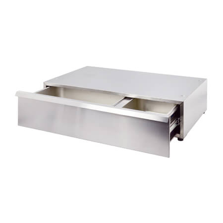 56-Bun Drawer for Spectrum 50-Dog Hot Dog Roller