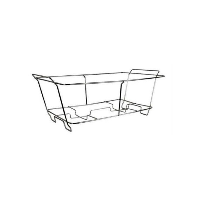 Wire Stand For Aluminum Foil Food Pans Restaurant Equippers
