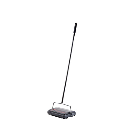 "9"" Economy Rotary Floor Sweeper"