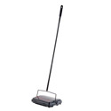 9\x22 Economy Rotary Floor Sweeper