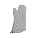 15\x22 Quilted Silicone Oven Mitt