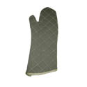 15\x22 Quilted Flame Retardant Oven Mitt