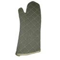17\x22 Quilted Flame Retardant Oven Mitt