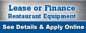 Finance or Lease Equipment