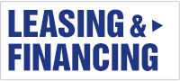 Leasing and Financing Providers