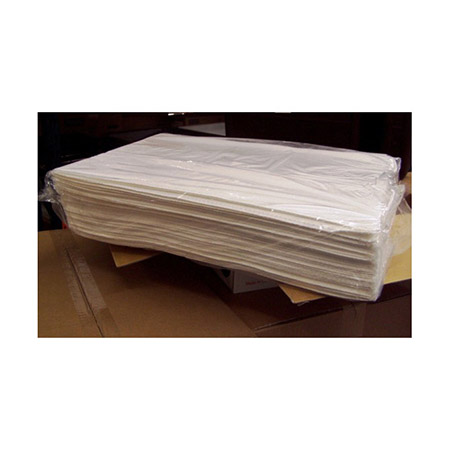 Filter Paper for Pitco 55 lb. Portable Electric Filter System