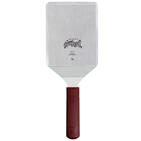 "Mercer Hell's Handle High Heat Heavy Duty Turner 6"" x 5"""