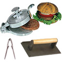 Meat & Seafood Preparation Utensils