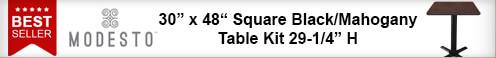 Best Selling Commercial Dining Table