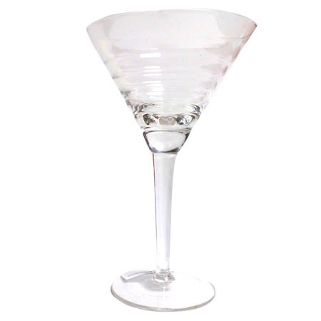 Anchor Hocking Celebrate 7 oz. Martini Glass