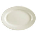 MCIC Chelsea 13-1/2\x22 American Rolled Edge Platter
