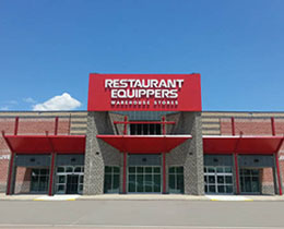 Pennsauken NJ Restaurant Equipment and Supply Warehouse Store