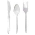 Plastic Flatware & Utensils