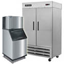 Commcerial Refrigeration Equipment