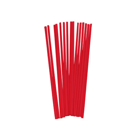 "5-1/4"" Plastic Stirrers 10,000-Count"
