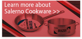 Learn Salerno Cookware