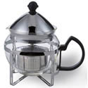 Service Ideas Tea Press