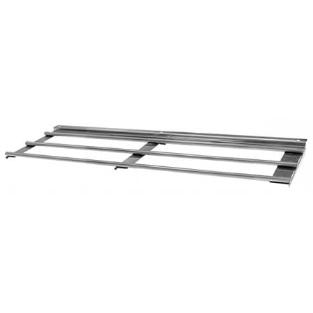 "Turbo-Air Tray Slide for use with Turbo-Air 11 cu. ft. Refrigerated Buffet Table 48""W"