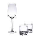 Thunder Group Poly Glassware