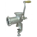 #10 Manual Meat Grinder with Table Clamp